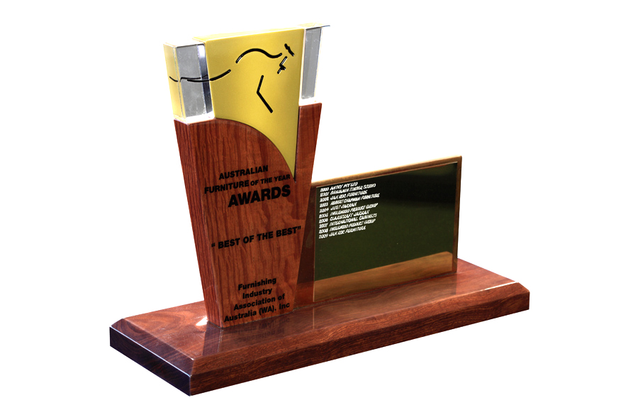 Awards-3 Australia's Most Awarded Pool Table Manufacturer
