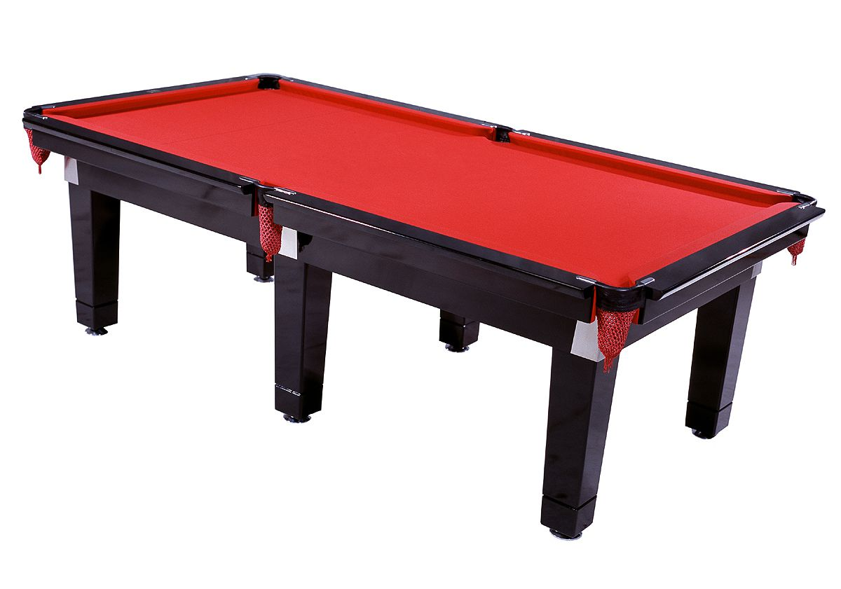 Lifestyle Contempo Gloss Quedos Pool Tables