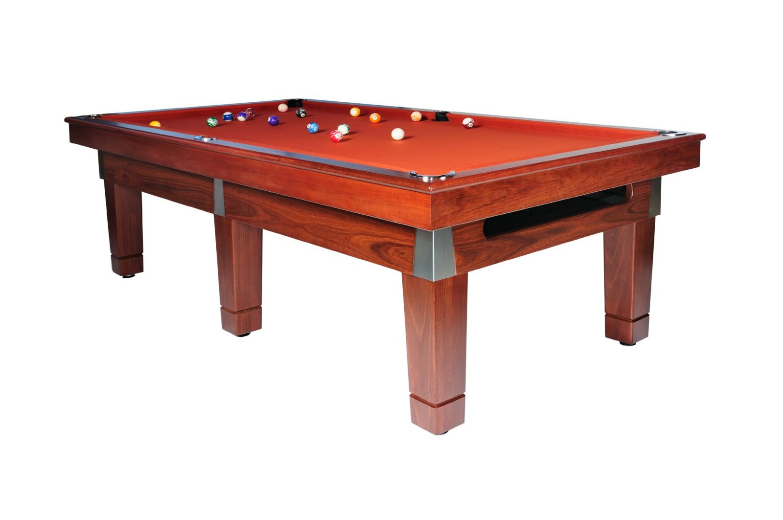 Room Size Guide For Snooker Table