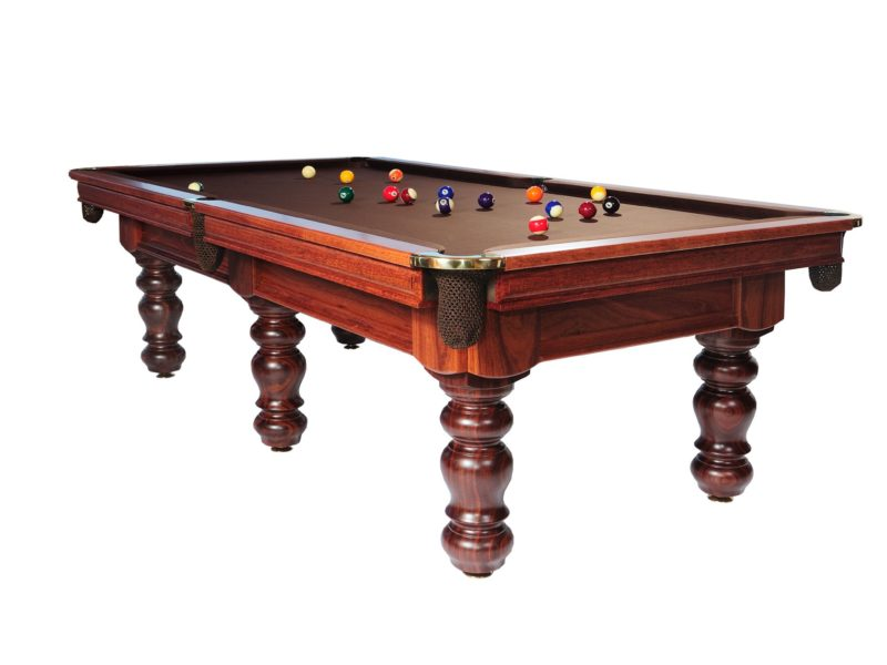 Southern Cross Quedos Pool Tables 02