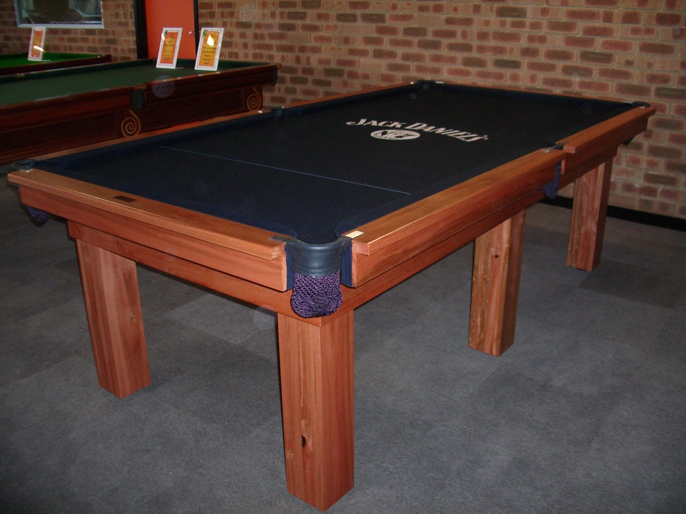 Lifestyle MK II Quedos Pool Tables