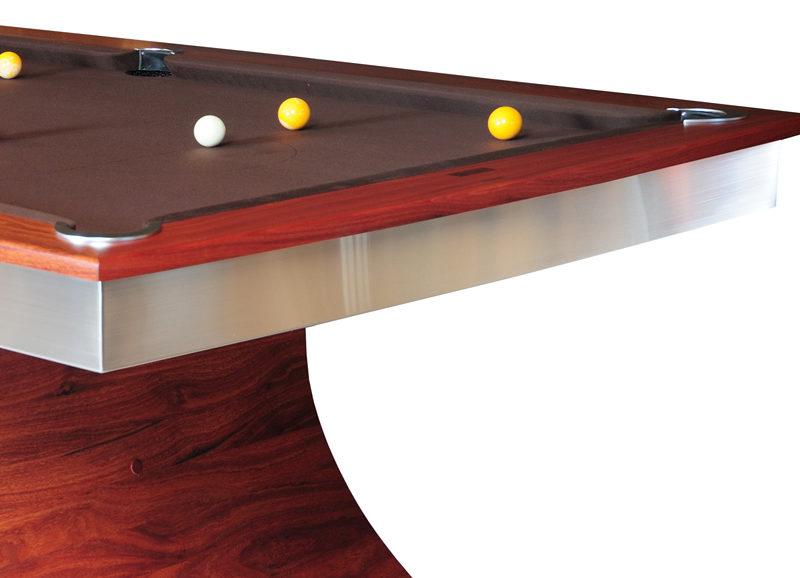 Aurora Pool Table