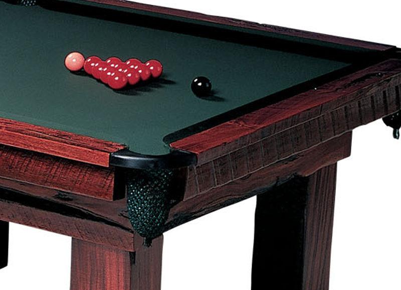 Designer Collection • Quedos Billiard Tables