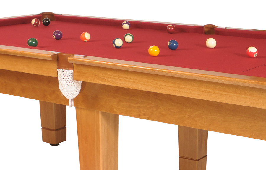 Lifestyle Intempo Quedos Pool Tables