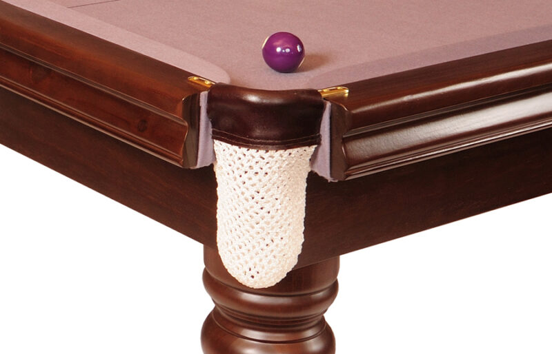 Lifestyle MK I Quedos Pool Tables