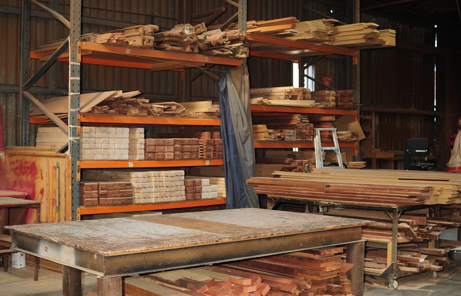 big3 Quedos Factory