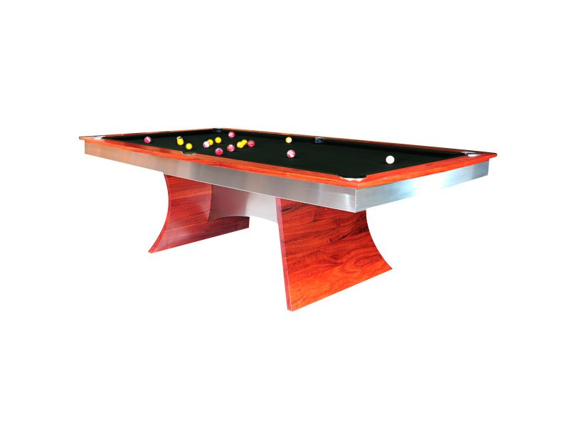 Designer Aurora Quedos Pool Tables