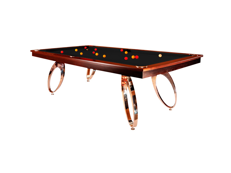 Australia\'s Most Awarded Pool Table Manufacturer