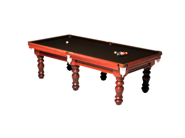 Lifestyle MK III Gloss Quedos Pool Tables