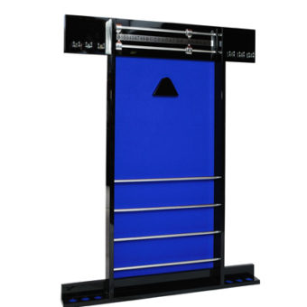 Combination-Square-top-Gloss-340x340 Combination Cue Racks Gallery