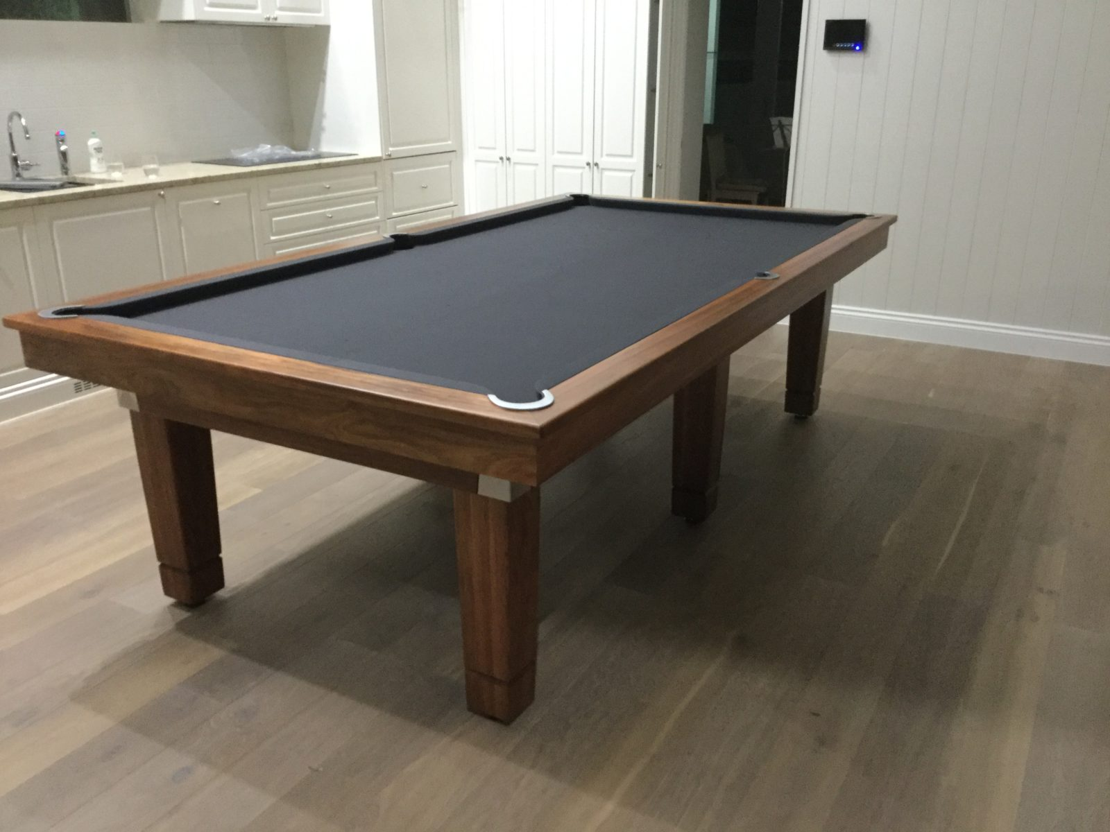 Outstanding Nova Timber Pool Table Beutiful Home Inspiration Xortanetmahrainfo