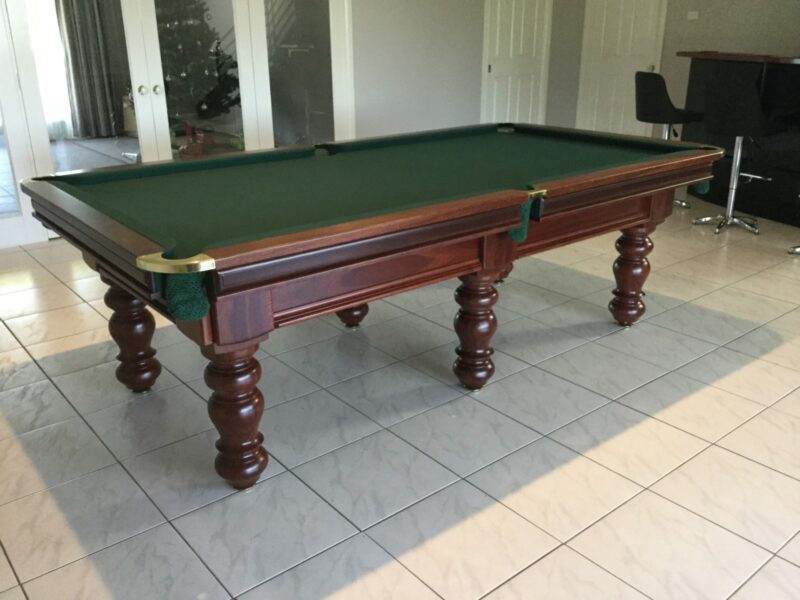 Southern Cross Quedos Pool Tables