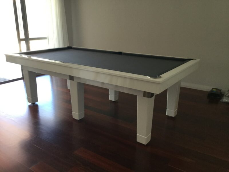Lifestyle Nova Quedos Pool Tables
