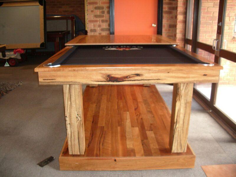 Lifestyle Precision Quedos Pool Tables