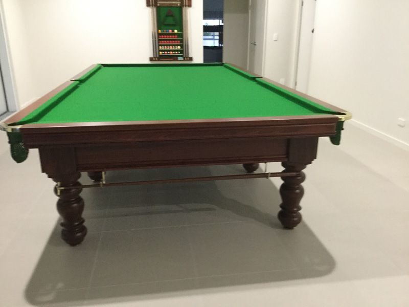 Southern Cross Snooker