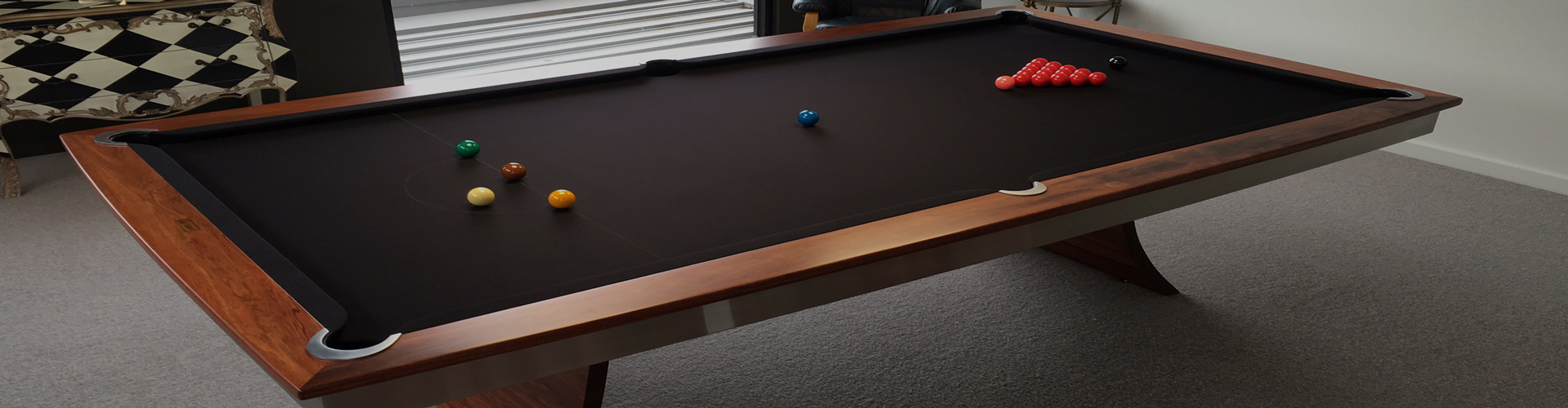 Quedos Billiard Tables - Australia's Most Awarded Pool ...