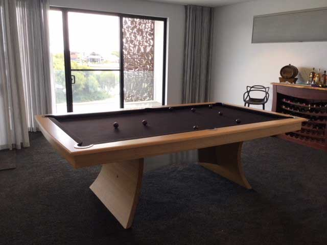 Aurora table assembly completed near Perth WA