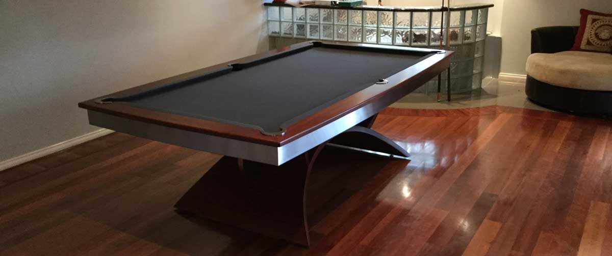 The 1 Manufacturers Of Pool Tables In Perth Western