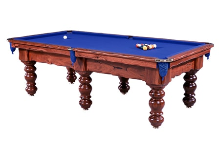 the award winning wave pool table by quedos