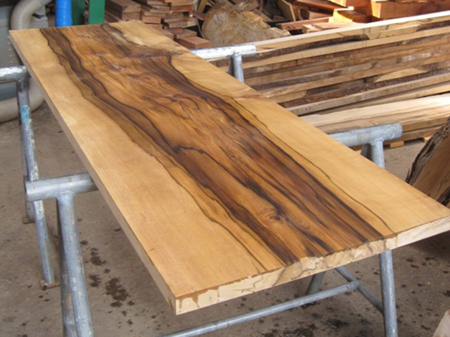 Blackheart Timber