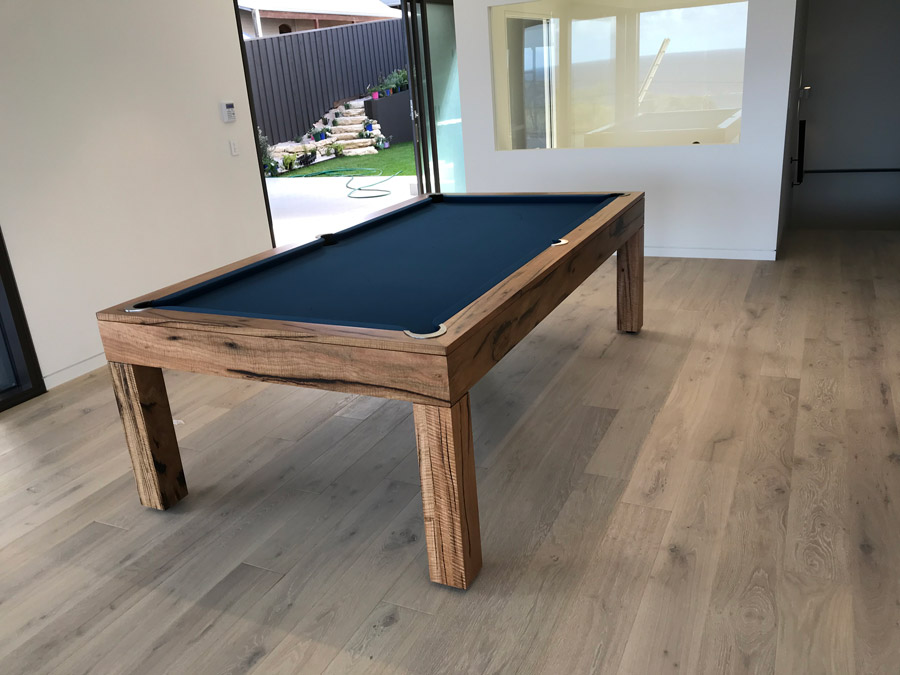 Precision 8ft Marri with Stainless Steel Trim