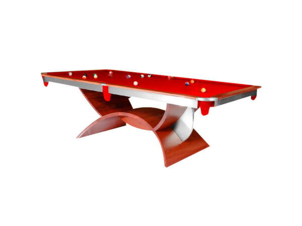 Designer Eclipse Quedos Pool Tables