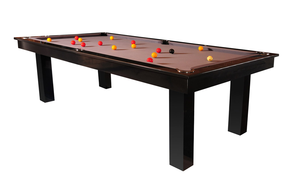 Quedos Billiard Tables